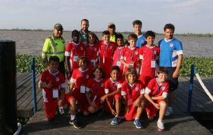 El Atlético es uno de los equipos de LaLiga que está en Barranquilla para disputar el torneo