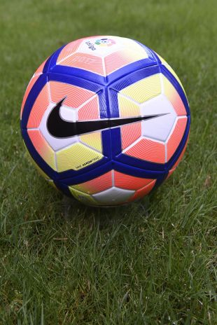 Otros eventos 2016-17 - 20160705 Acuerdo LaLiga-Nike.
