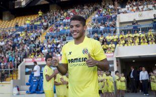 Jonathan dos Santos recala en el Villarreal