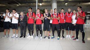 Por su parte, el UD Almería dio el salto al continente asiático y llegó hasta Tailandia.