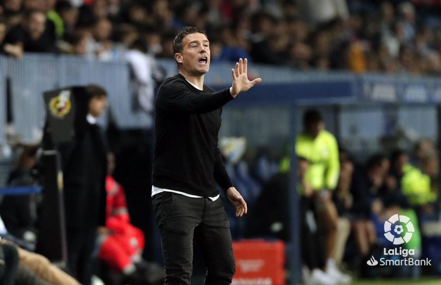 El Numancia cae ante un Málaga confiado y superior que se salva del descenso (2-1) | Imagen 3