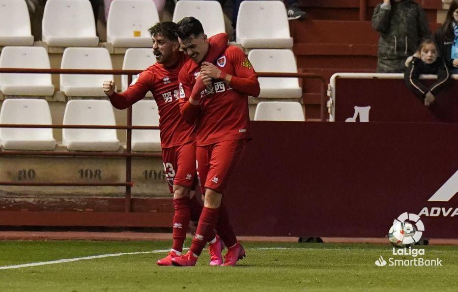 El Albacete se reencuentra con la victoria ante un Numancia frustrado (2-1) | Imagen 3