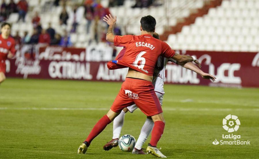 El Albacete se reencuentra con la victoria ante un Numancia frustrado (2-1) | Imagen 4
