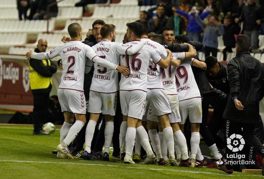 El Albacete se reencuentra con la victoria ante un Numancia frustrado (2-1) | Imagen 2
