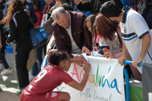 Liga Iberdrola Sporting de Huelva-Logroño