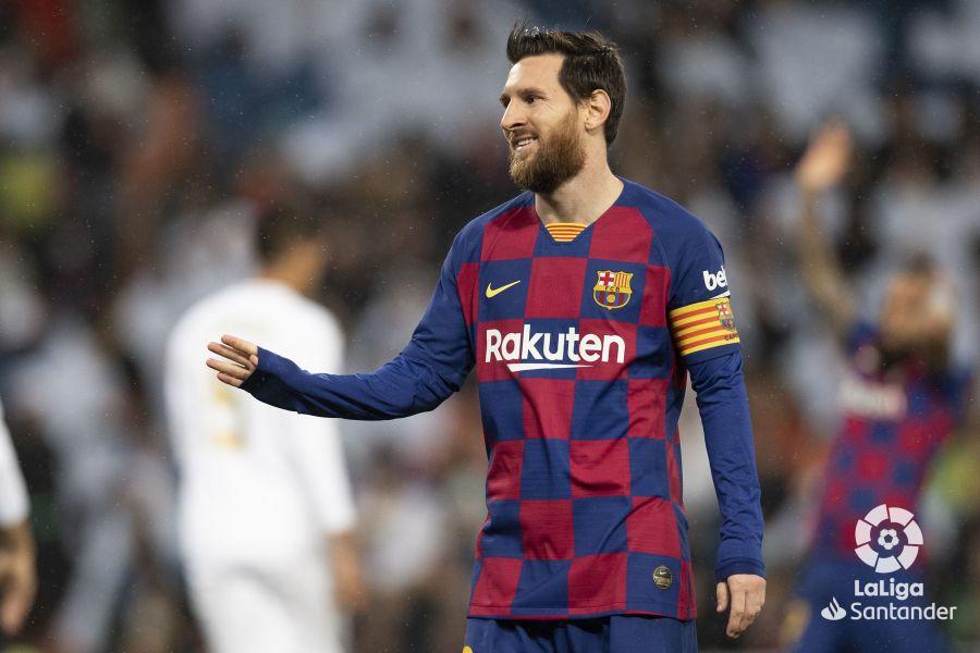 صور مباراة : ريال مدريد - برشلونة 2-0 ( 01-03-2020 )  432bbfd14ed9bf02910e40a86536c938