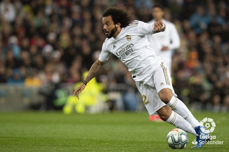 صور مباراة : ريال مدريد - برشلونة 2-0 ( 01-03-2020 )  53faba4b8606b36d1ca40387e8b570ea