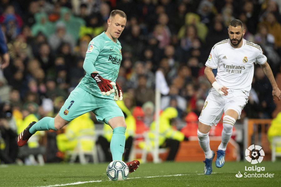 صور مباراة : ريال مدريد - برشلونة 2-0 ( 01-03-2020 )  6a53fa0fab0bc567cbdaeb7e19e91288