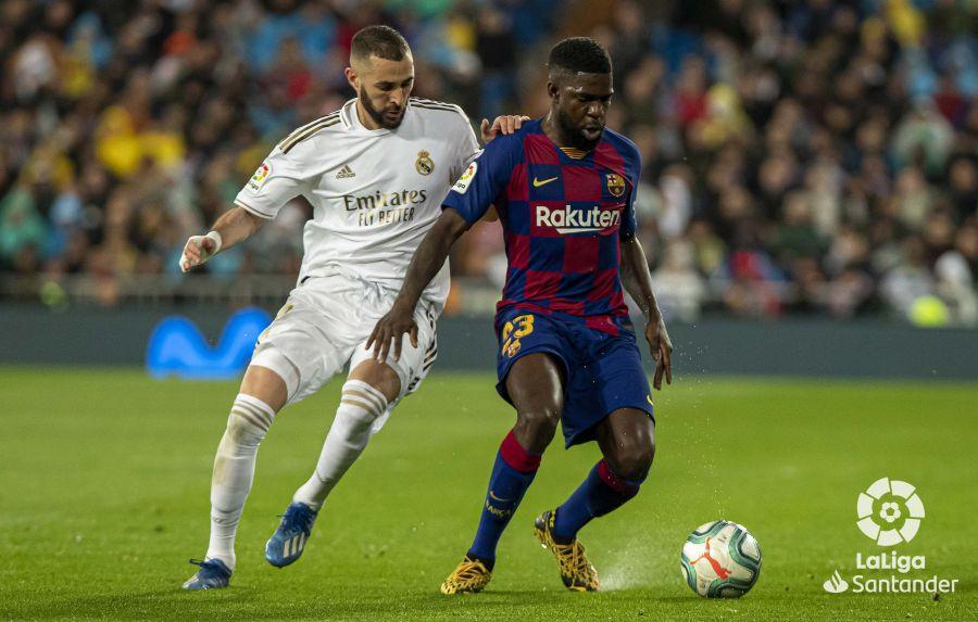 صور مباراة : ريال مدريد - برشلونة 2-0 ( 01-03-2020 )  Becb905cc5f9fd16dfc86607521309a3