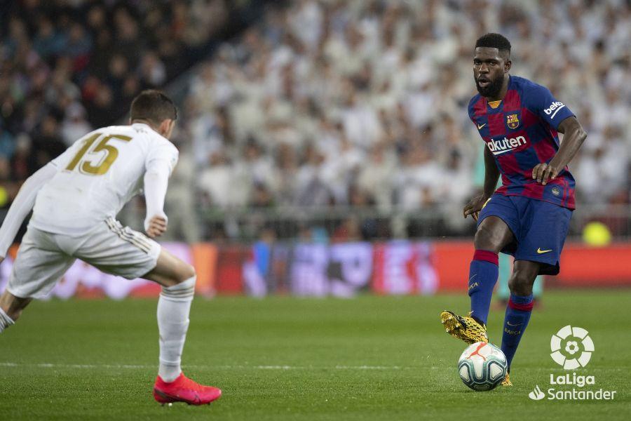 صور مباراة : ريال مدريد - برشلونة 2-0 ( 01-03-2020 )  D547150a6bfc90c034db544a29f6e951