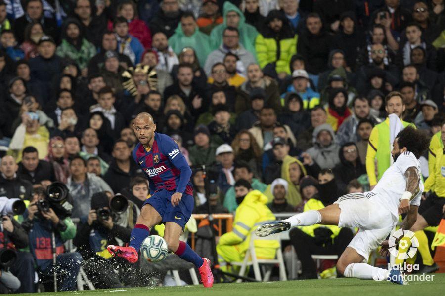 صور مباراة : ريال مدريد - برشلونة 2-0 ( 01-03-2020 )  Ed33dd12a739dbf971251527ccbcbc1a