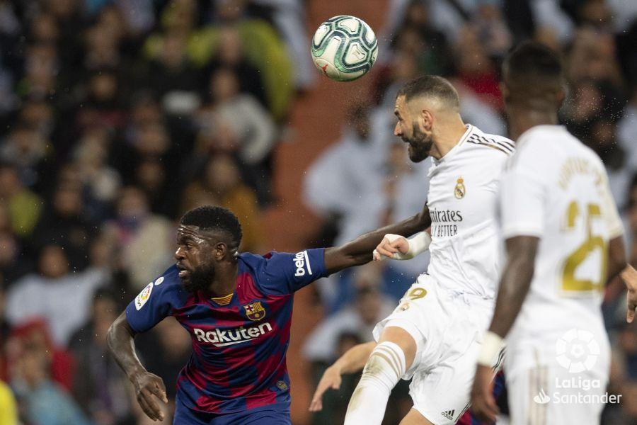 صور مباراة : ريال مدريد - برشلونة 2-0 ( 01-03-2020 )  Ee291578428574c3fbd313cdc7744881