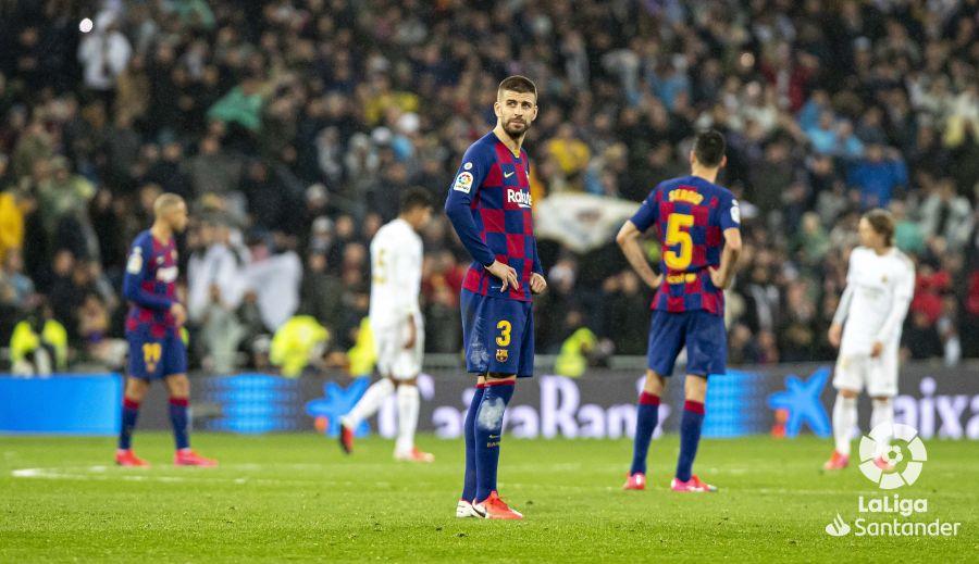 صور مباراة : ريال مدريد - برشلونة 2-0 ( 01-03-2020 )  Eecd9530e5258decb9649da49362b032