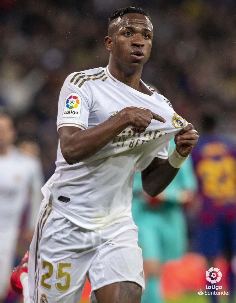 صور مباراة : ريال مدريد - برشلونة 2-0 ( 01-03-2020 )  F7698e803ae4e76717531f146d7a3e17