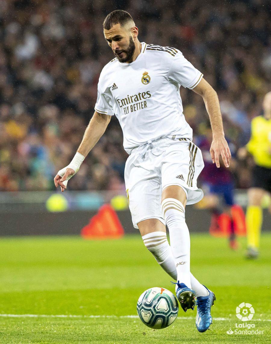 صور مباراة : ريال مدريد - برشلونة 2-0 ( 01-03-2020 )  F966ee29249e1c36281ba94fe117aa14