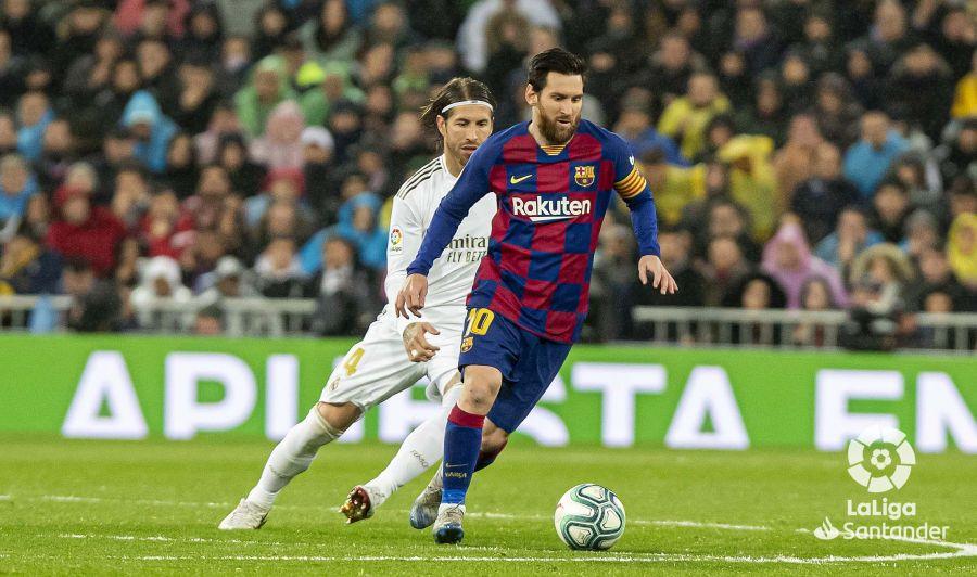صور مباراة : ريال مدريد - برشلونة 2-0 ( 01-03-2020 )  Fa67a2cdd2e6fede546e96f278ba9a80