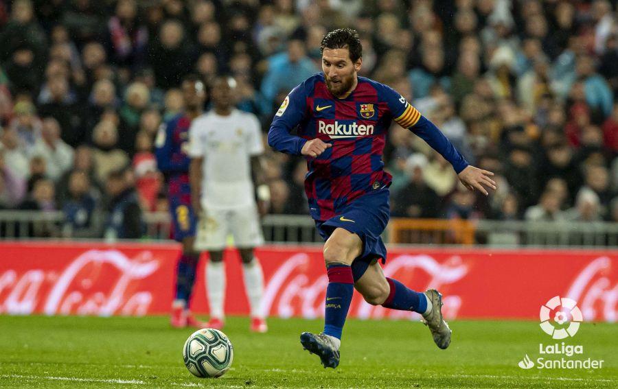 صور مباراة : ريال مدريد - برشلونة 2-0 ( 01-03-2020 )  Fb0f33b8f1a5f2f542078924a5a8b039