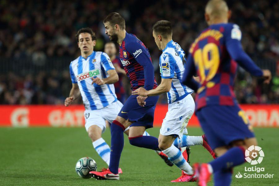 صور مباراة : برشلونة - ريال سوسيداد 1-0 ( 07-03-2020 )  02f1e4253deeecc983f72d372bf2d813