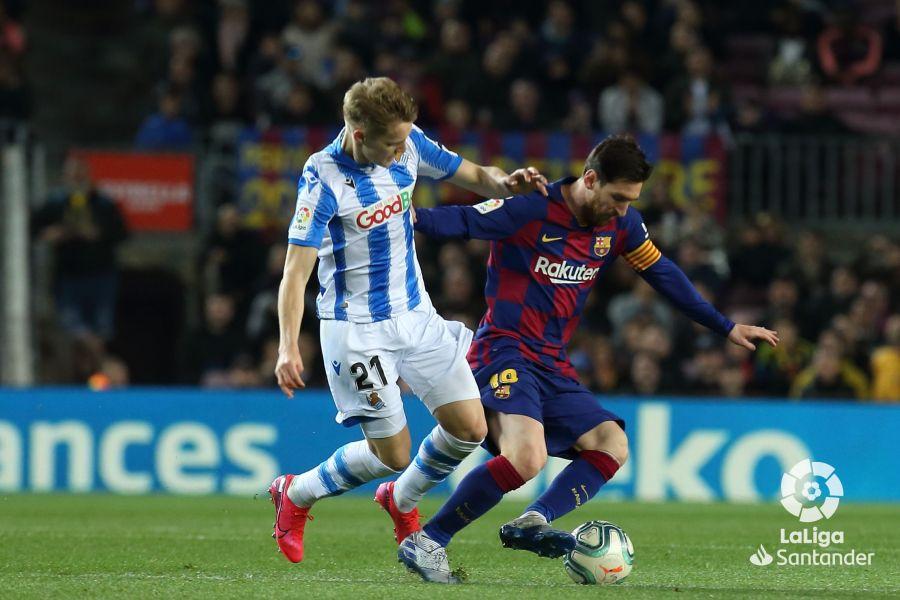 صور مباراة : برشلونة - ريال سوسيداد 1-0 ( 07-03-2020 )  0dfeef0466a1a3dbffd464500bd775c3