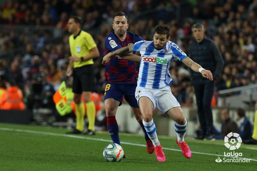 صور مباراة : برشلونة - ريال سوسيداد 1-0 ( 07-03-2020 )  0f8eedc894e745a54be13f6c5fd28f72