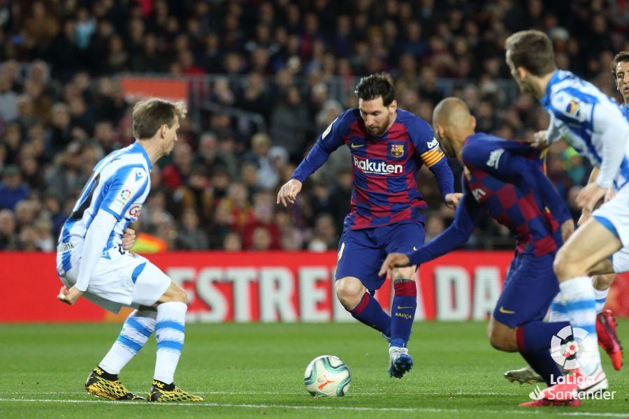 صور مباراة : برشلونة - ريال سوسيداد 1-0 ( 07-03-2020 )  13cdf44ac71d39833b8d0ef50694b9e2