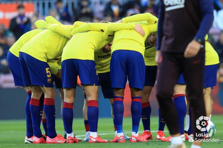 صور مباراة : برشلونة - ريال سوسيداد 1-0 ( 07-03-2020 )  3b348e0122db70bdaddcee99d0ed169e