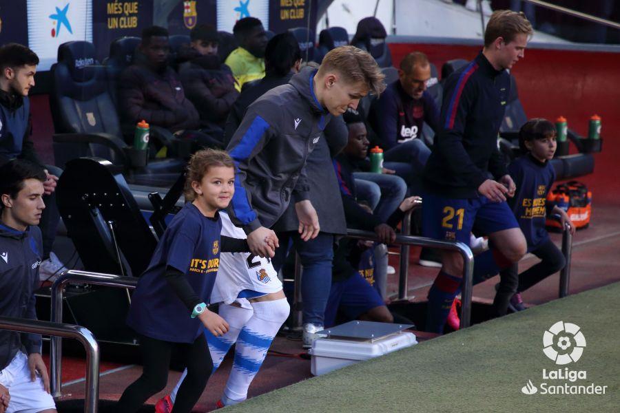 صور مباراة : برشلونة - ريال سوسيداد 1-0 ( 07-03-2020 )  422bd7e4642c9e024485fbbc249dcecd