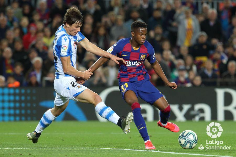 صور مباراة : برشلونة - ريال سوسيداد 1-0 ( 07-03-2020 )  4376749e617edcec4d4a86a56cd3dc25