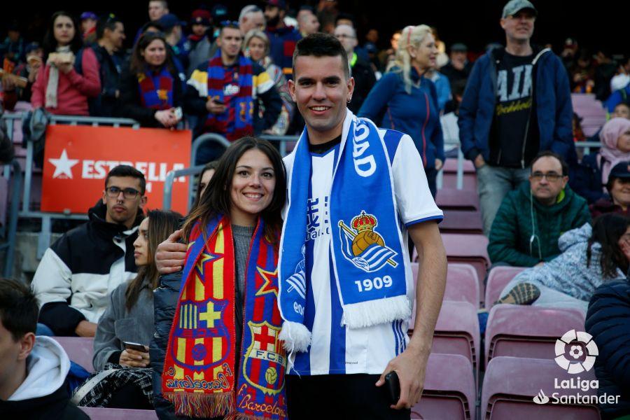صور مباراة : برشلونة - ريال سوسيداد 1-0 ( 07-03-2020 )  4599a984af6250c881eeb9806e1b1f67