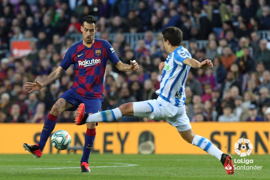 صور مباراة : برشلونة - ريال سوسيداد 1-0 ( 07-03-2020 )  47e03882637d31c3c2f8346a52363fe1