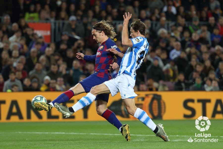 صور مباراة : برشلونة - ريال سوسيداد 1-0 ( 07-03-2020 )  4d2325f3534b79dd5b6b7e792a2edb52