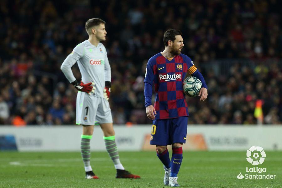 صور مباراة : برشلونة - ريال سوسيداد 1-0 ( 07-03-2020 )  5215c11bac351a15ced899272eb8ac75
