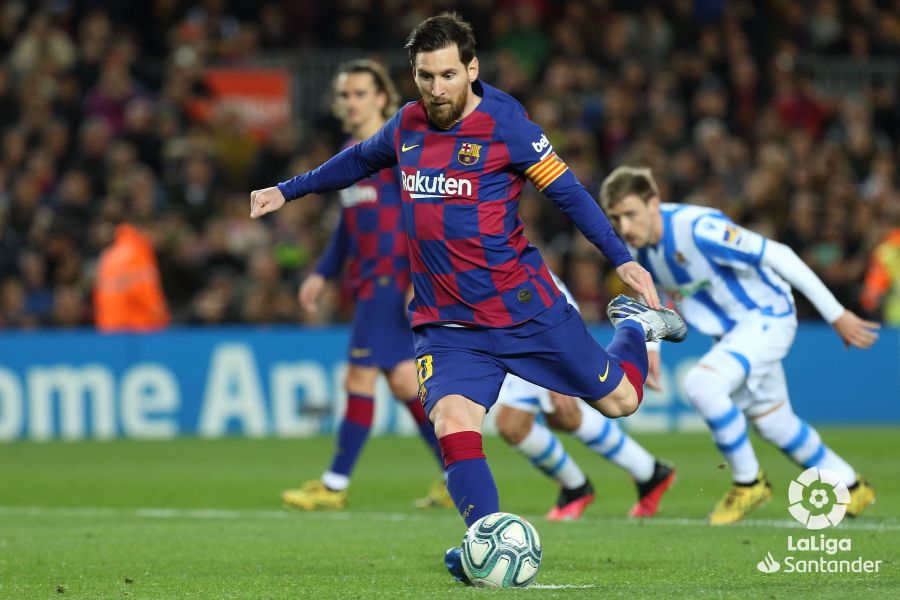 صور مباراة : برشلونة - ريال سوسيداد 1-0 ( 07-03-2020 )  615fa8648d0f7773101fc919d47fe260