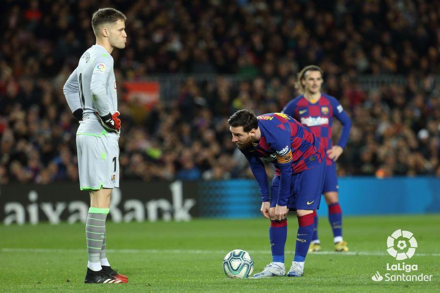 صور مباراة : برشلونة - ريال سوسيداد 1-0 ( 07-03-2020 )  675c9527e4aeb71ba501762296fb7079