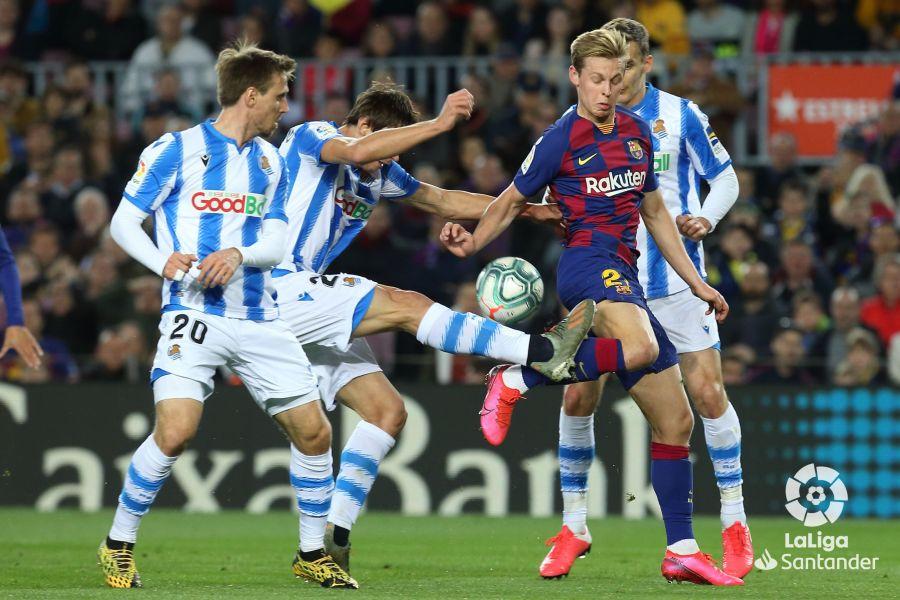 صور مباراة : برشلونة - ريال سوسيداد 1-0 ( 07-03-2020 )  7a9d7fd1a6710225f87def88cbba342e
