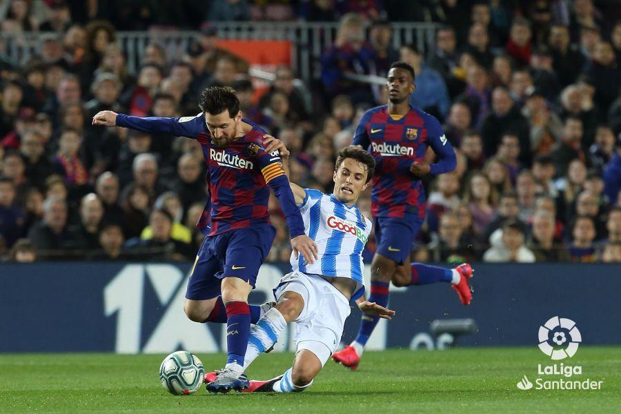 صور مباراة : برشلونة - ريال سوسيداد 1-0 ( 07-03-2020 )  801d864410bf8ff7ce95faffb7c5739d