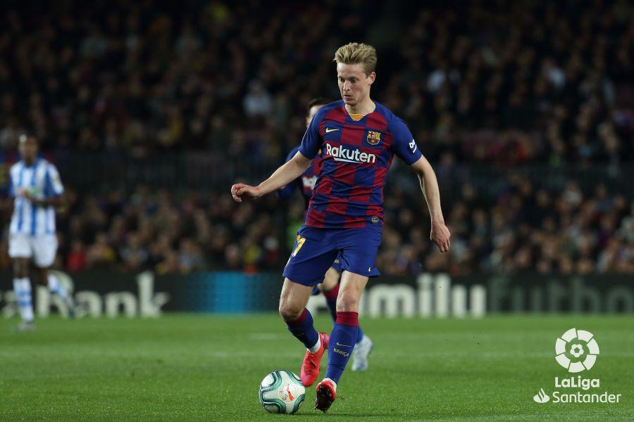 صور مباراة : برشلونة - ريال سوسيداد 1-0 ( 07-03-2020 )  908158918fe599c109d344ebf7355d03
