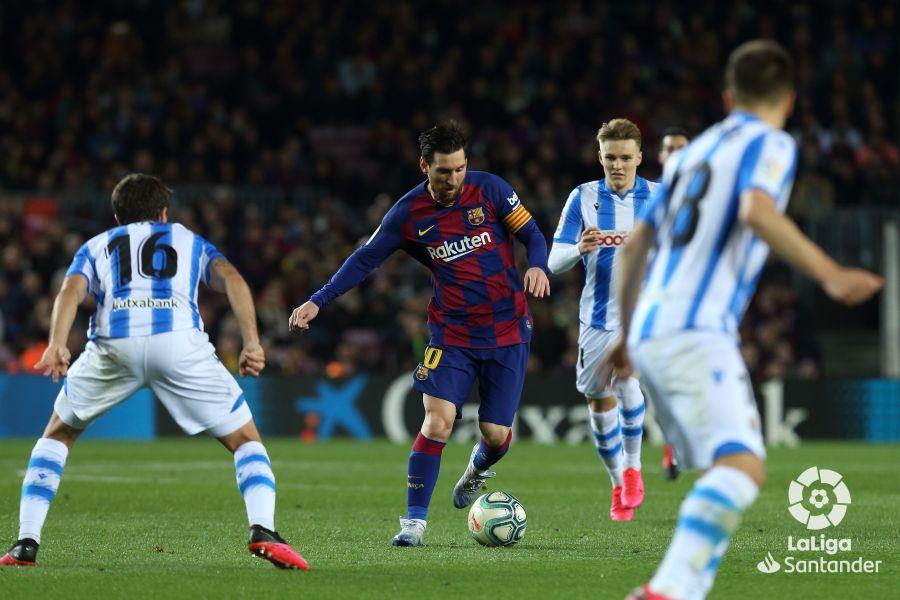 صور مباراة : برشلونة - ريال سوسيداد 1-0 ( 07-03-2020 )  929e4f6342b210b8e6ef8ca263653d62