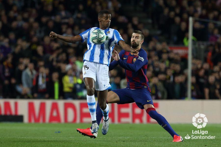 صور مباراة : برشلونة - ريال سوسيداد 1-0 ( 07-03-2020 )  9b206331c169ed159a3467d532f04172