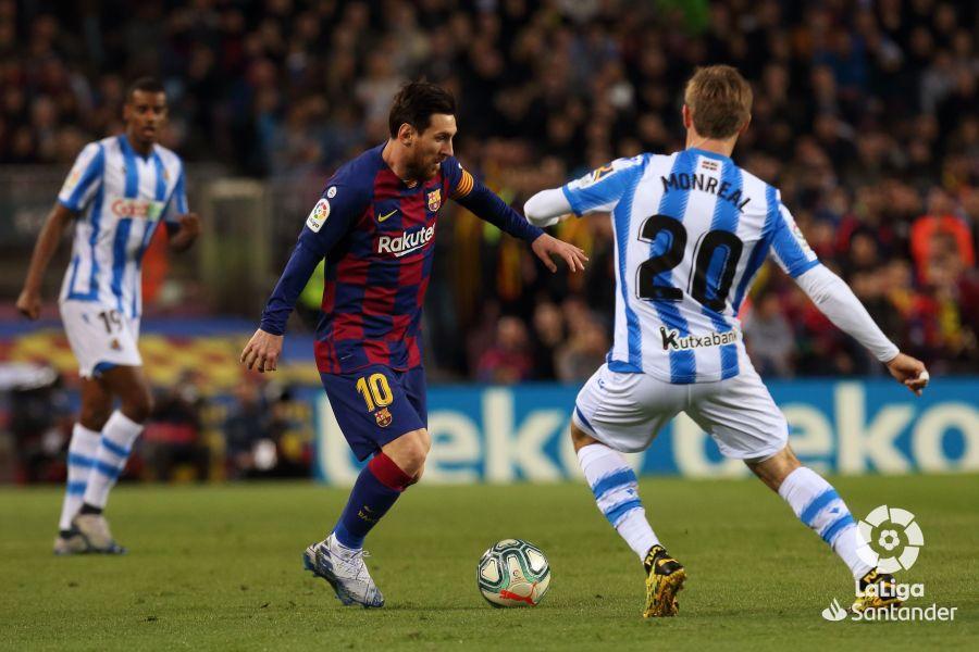 صور مباراة : برشلونة - ريال سوسيداد 1-0 ( 07-03-2020 )  9d067a72a72b647d3f4625893b3b094f
