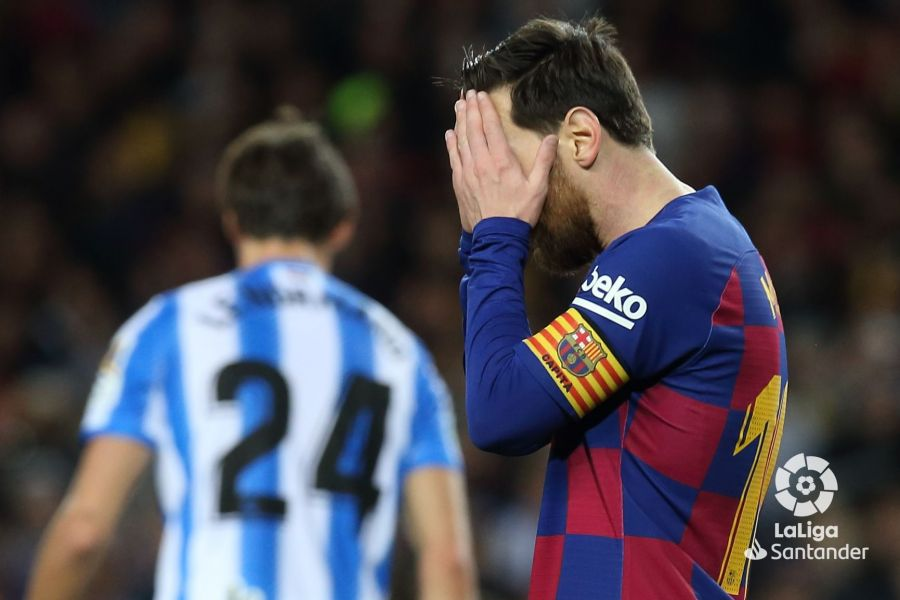 صور مباراة : برشلونة - ريال سوسيداد 1-0 ( 07-03-2020 )  B3571497a08e0d038828a463f63e0306
