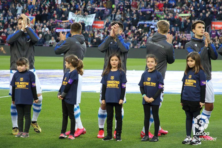 صور مباراة : برشلونة - ريال سوسيداد 1-0 ( 07-03-2020 )  Bf25190e8f5c12562778f607ac1d8c41