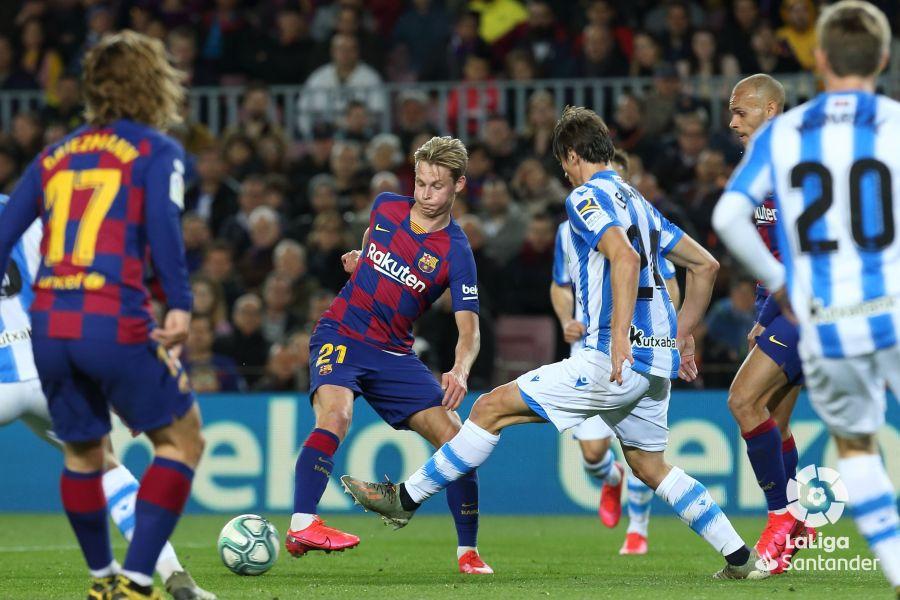 صور مباراة : برشلونة - ريال سوسيداد 1-0 ( 07-03-2020 )  C7da415da92f9fd1462a22c991471b4d