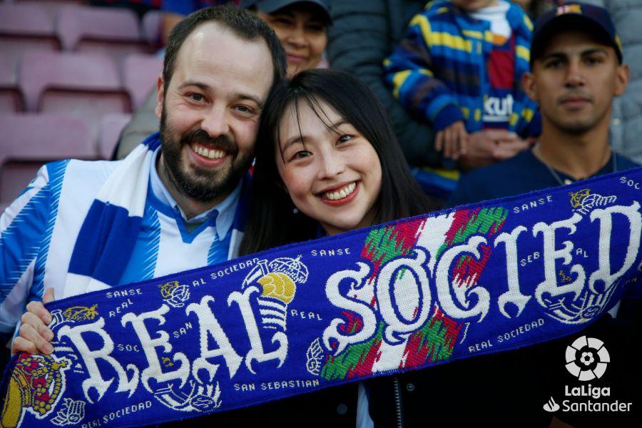 صور مباراة : برشلونة - ريال سوسيداد 1-0 ( 07-03-2020 )  Daf3ad53d66428cf242666ea64ff3c2e