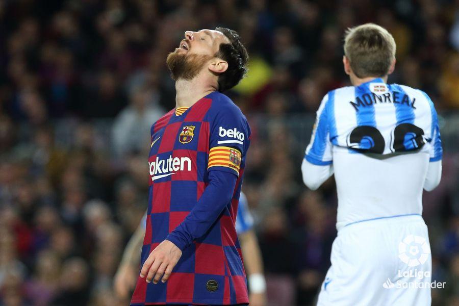 صور مباراة : برشلونة - ريال سوسيداد 1-0 ( 07-03-2020 )  Efc43f49374c8721985da93459e0a991
