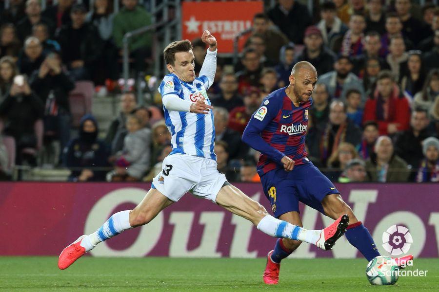 صور مباراة : برشلونة - ريال سوسيداد 1-0 ( 07-03-2020 )  F2efc28e79470929058108fae3b5dc48