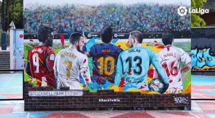 La Liga trở lại: Tìm quân vương trong thời đại Messi