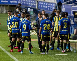 Real Oviedo - SD Ponferradina