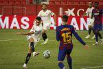 SEVILLA FC - FC BARCELONA 19-6-2020 -   FernandoRuso - 19386.JPG