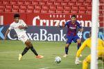SEVILLA FC - FC BARCELONA 19-6-2020 -   FernandoRuso - 19366.JPG